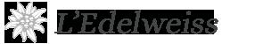 Institut l'Edelweiss à Nîmes Logo